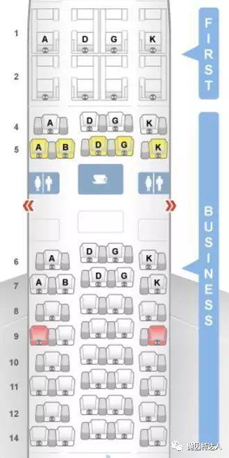 《0商务舱环游世界 - 加航Aeroplan双停留详细攻略》