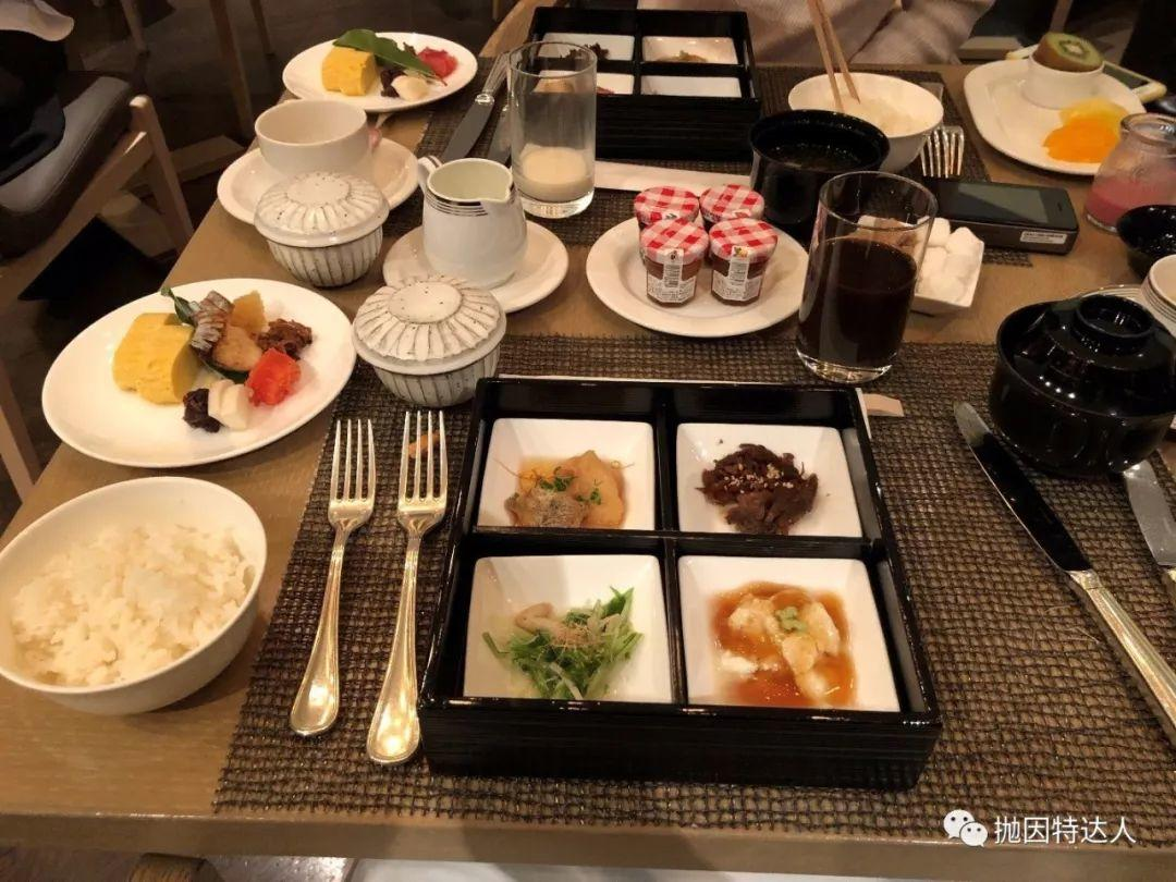《霓虹国跨年伊始 - 东京康莱德酒店(Conrad Tokyo)入住体验报告》