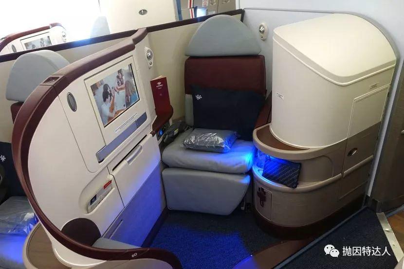 《手慢无的长途机票Bug价!- 500美元即可商务舱往返欧美!》