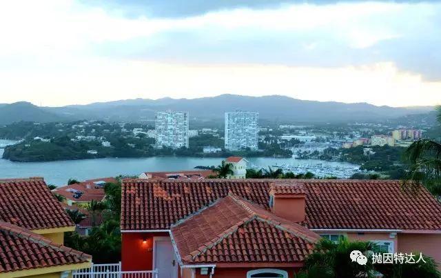 《波多黎各 Las Casitas Village 华尔道夫度假酒店体验》