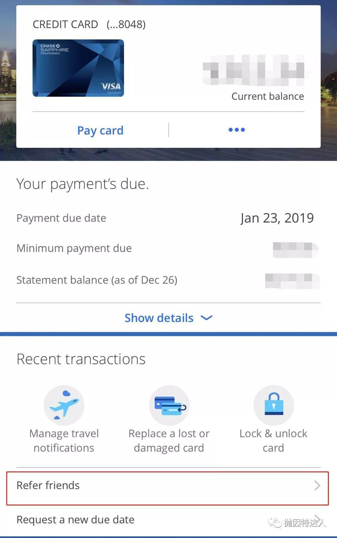 《信用卡快速入门 - Chase Ultimate Rewards终极教程(上篇):如何快速获取点数?》