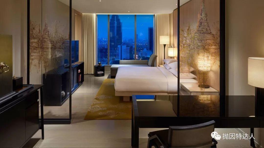 《起入住豪华酒店 - 凯悦集团点数大促销,额外赠送40%》