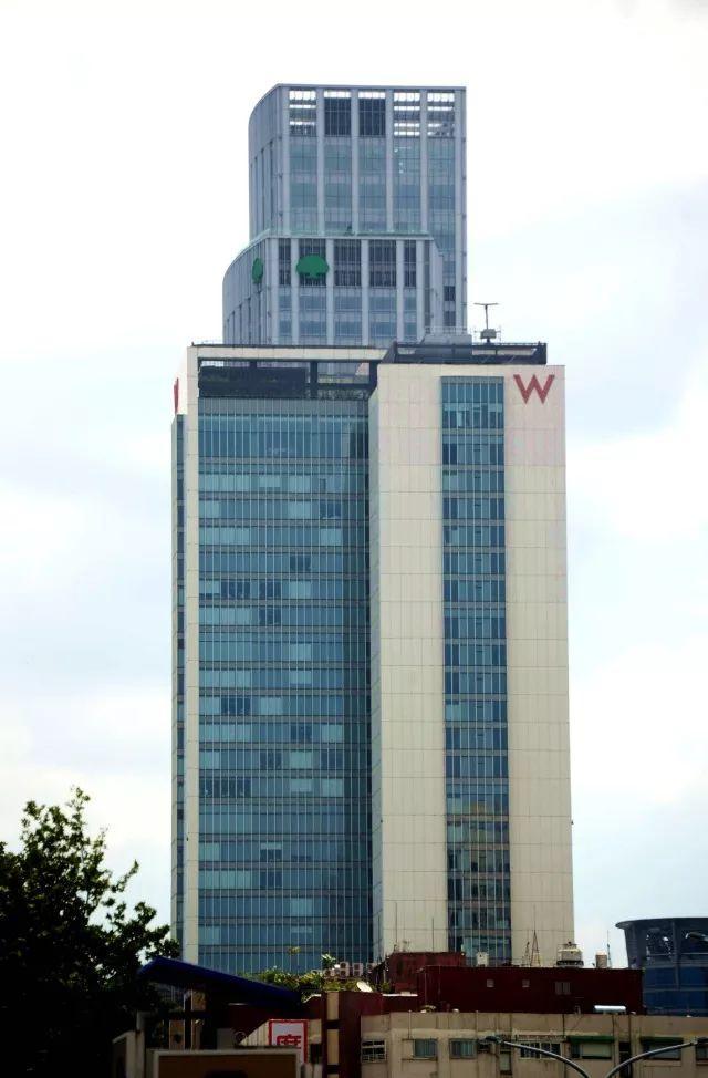 大中华地区_大中华地区第二家W酒店-台北W酒店(WTeipei)入住体验-抛因特