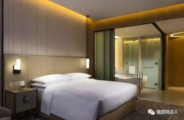 《400人民币住五星级酒店 - 万豪酒店学生特惠价》