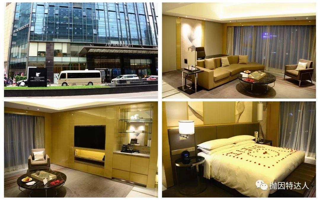 《一代酒店神卡即将绝版 - Amex Starwood Preferred Guest信用卡介绍》