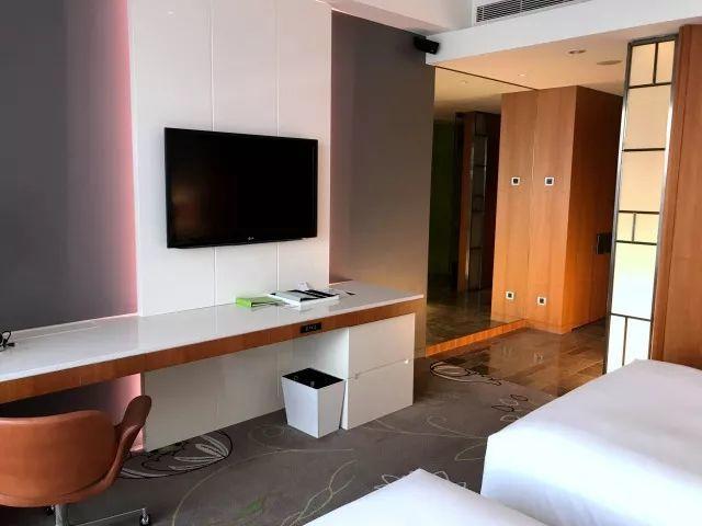 《大中华地区第二家W酒店 - 台北W酒店(W Teipei)入住体验》