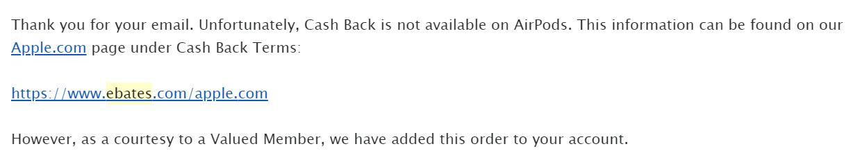 《【6.4 现已改名Rakuten,首批MR已结算】Ebates Chrome Plugin-再也不会错过任何可能的返现》