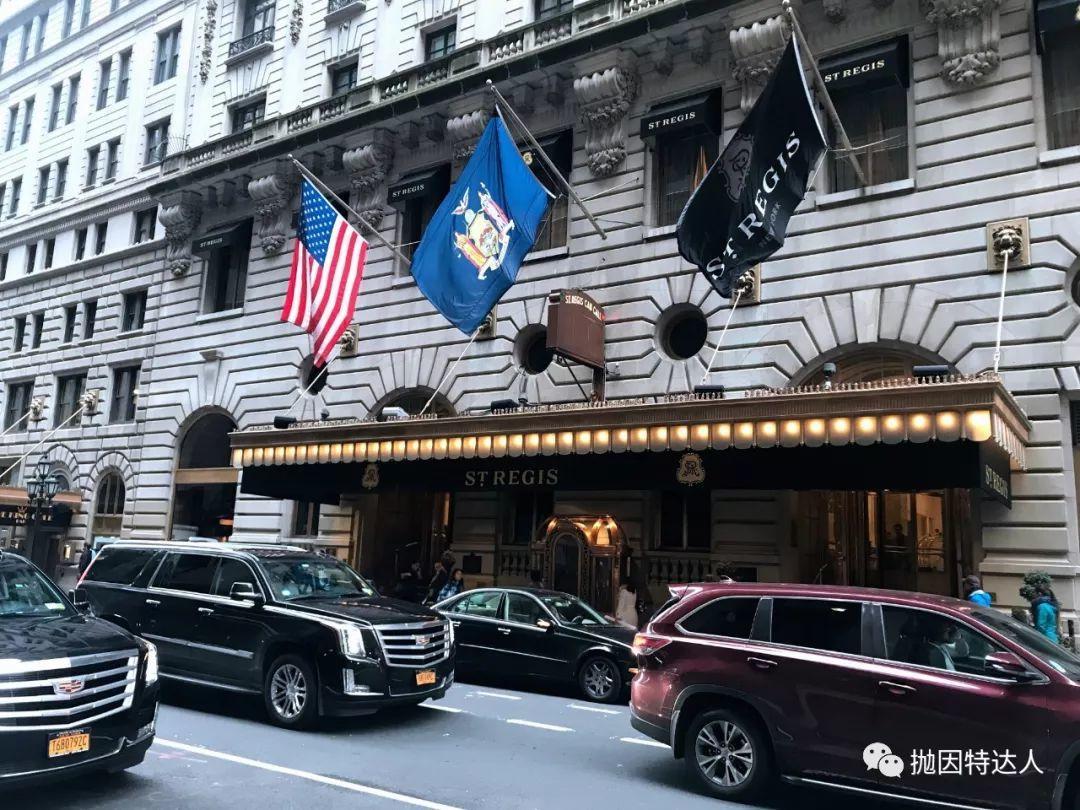 """《入住万豪旗下酒店的时候别忘了以下权益 - 记一次""""薅大毛""""成功的经历》"""