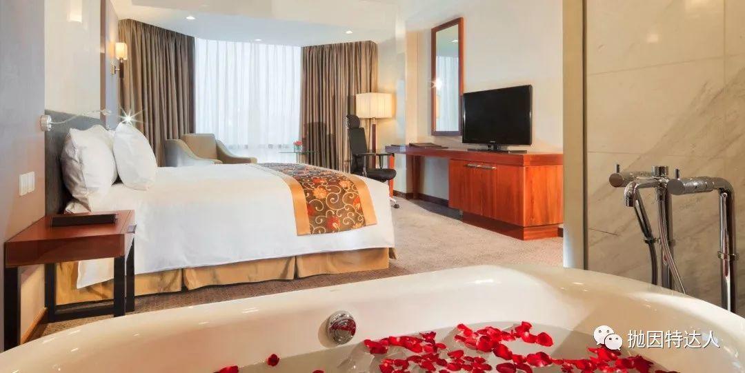 《超低成本入住豪华酒店 - 洲际酒店集团 (IHG) 2019年第一季度PointBreaks促销活动》