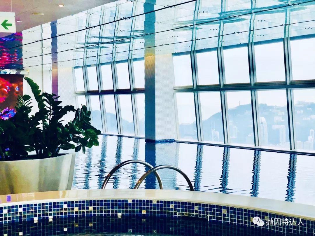 《入住全球最高酒店是什么体验?- 香港丽思卡尔顿酒店入住体验报告》