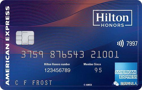 《快速成为希尔顿旗下最顶级会员好时机来临 - 希尔顿会员等级匹配有效期延长至2021年三月》