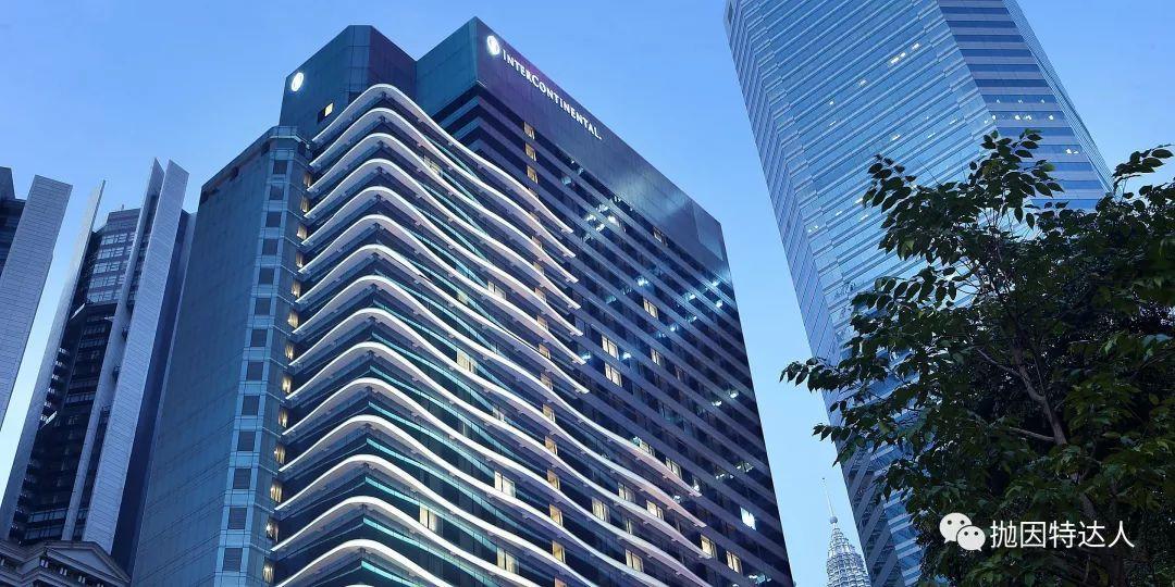 《超低成本入住豪华酒店 - 洲际酒店集团 (IHG) 2019年Q2 PointBreaks促销活动》