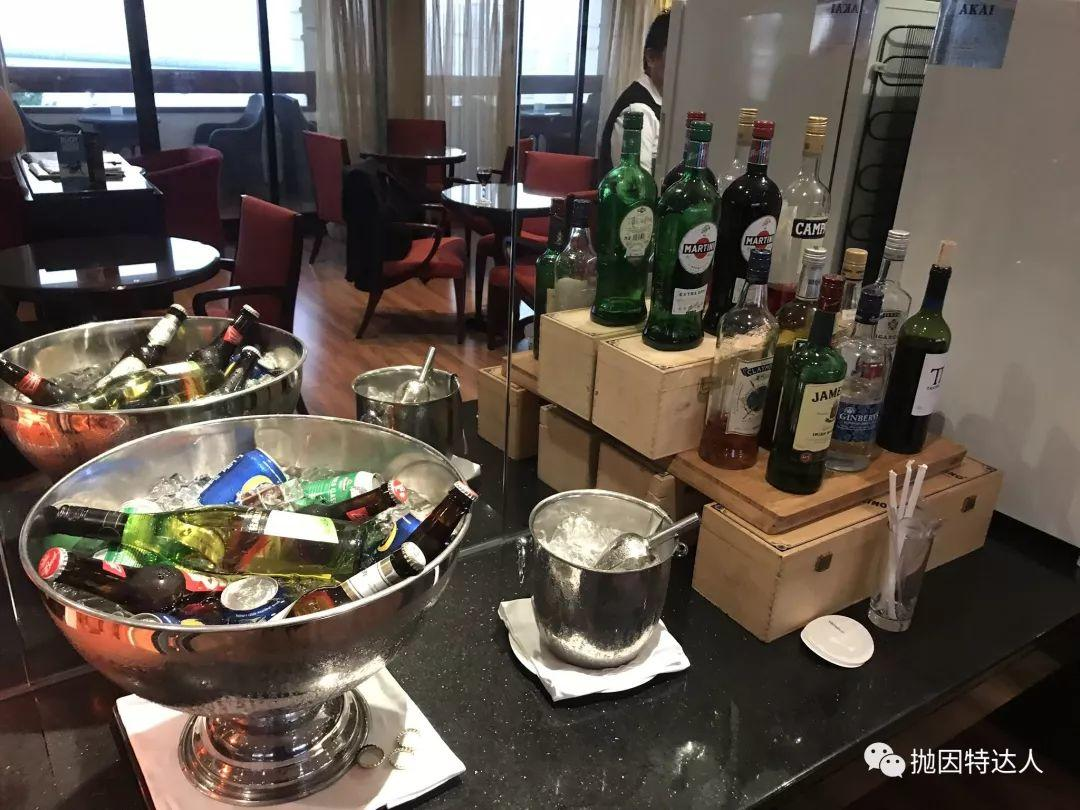 《十几美元入住近30小时 - 阿布扎比艾美酒店(Le Meridien Abu Dhabi)入住体验报告》