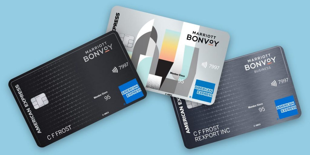 《全球最大酒店体系科普 - 万豪旅享家(Marriott Bonvoy)简介【2021年版本】》