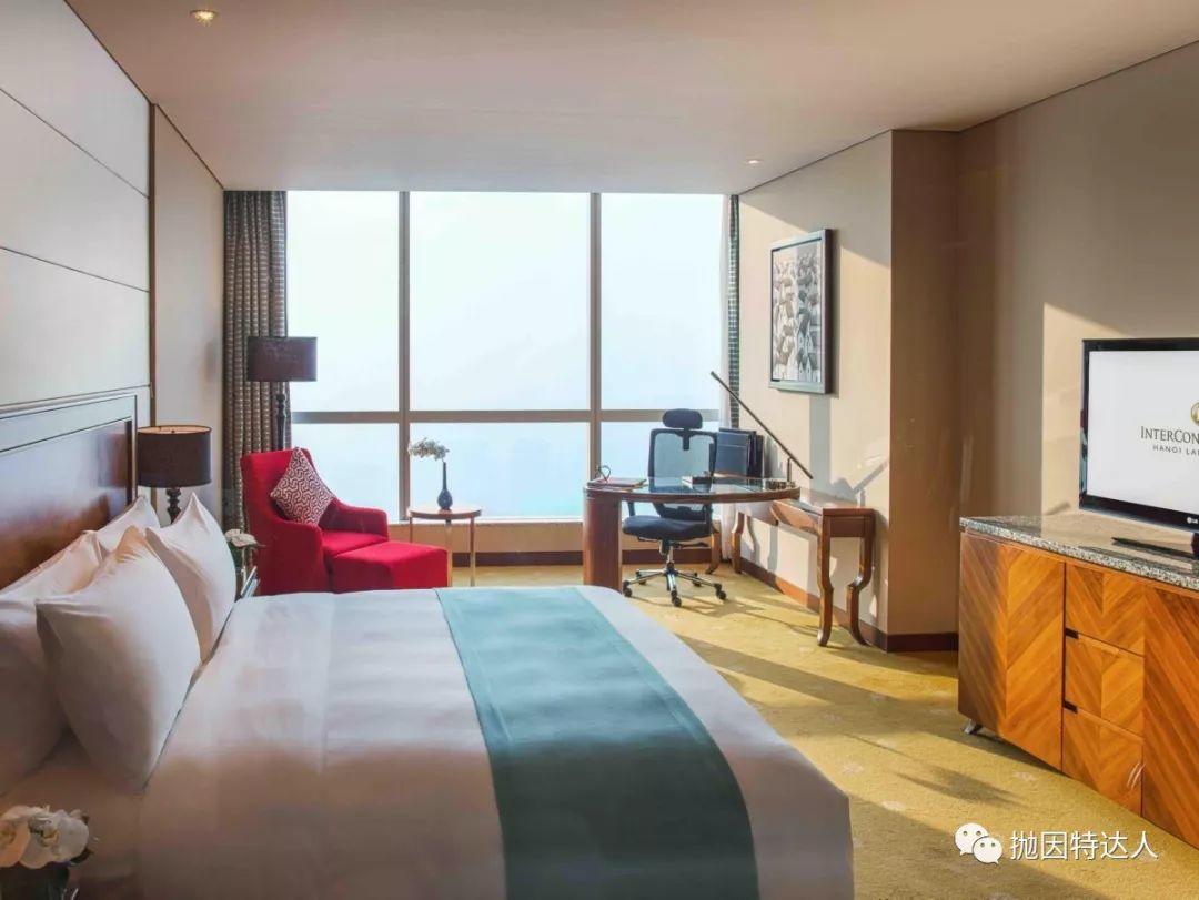 《超低成本入住豪华酒店 - 洲际酒店集团 (IHG) 2019年Q3 PointBreaks促销活动》