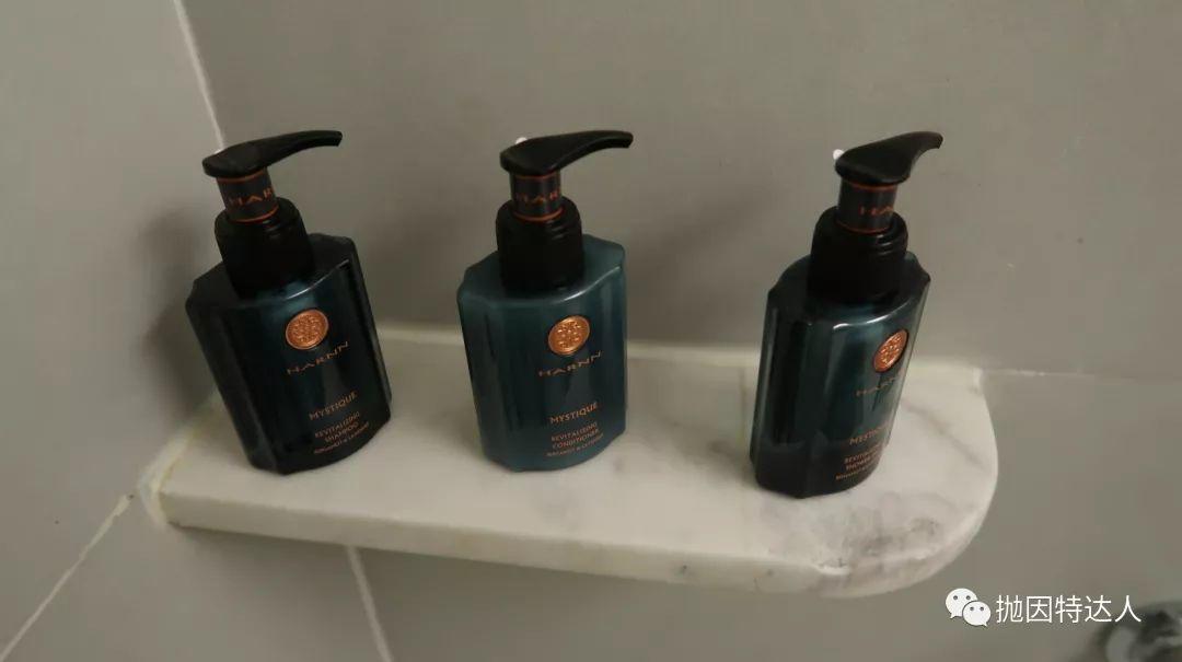 """《【凯悦也将移除小瓶装备品】当大家最爱""""薅""""的酒店备品换成大瓶装后,各位准备如何应对?》"""