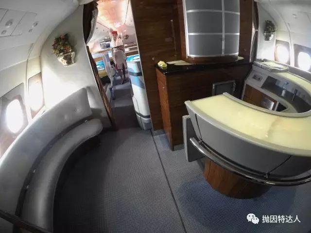 《400美元体验土豪航司A380商务舱的好机会来了》