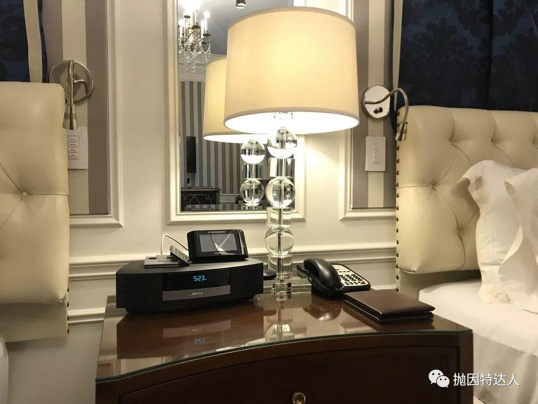 《20K万豪点数体验瑞吉鼻祖 - 纽约瑞吉酒店(The St. Regis New York)入住体验报告》