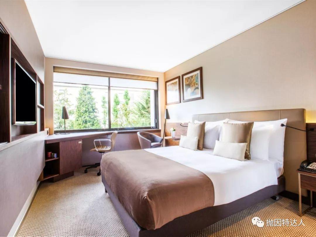 《超低成本入住豪华酒店 - 洲际酒店集团 (IHG) 2019年Q4 PointBreaks促销活动》