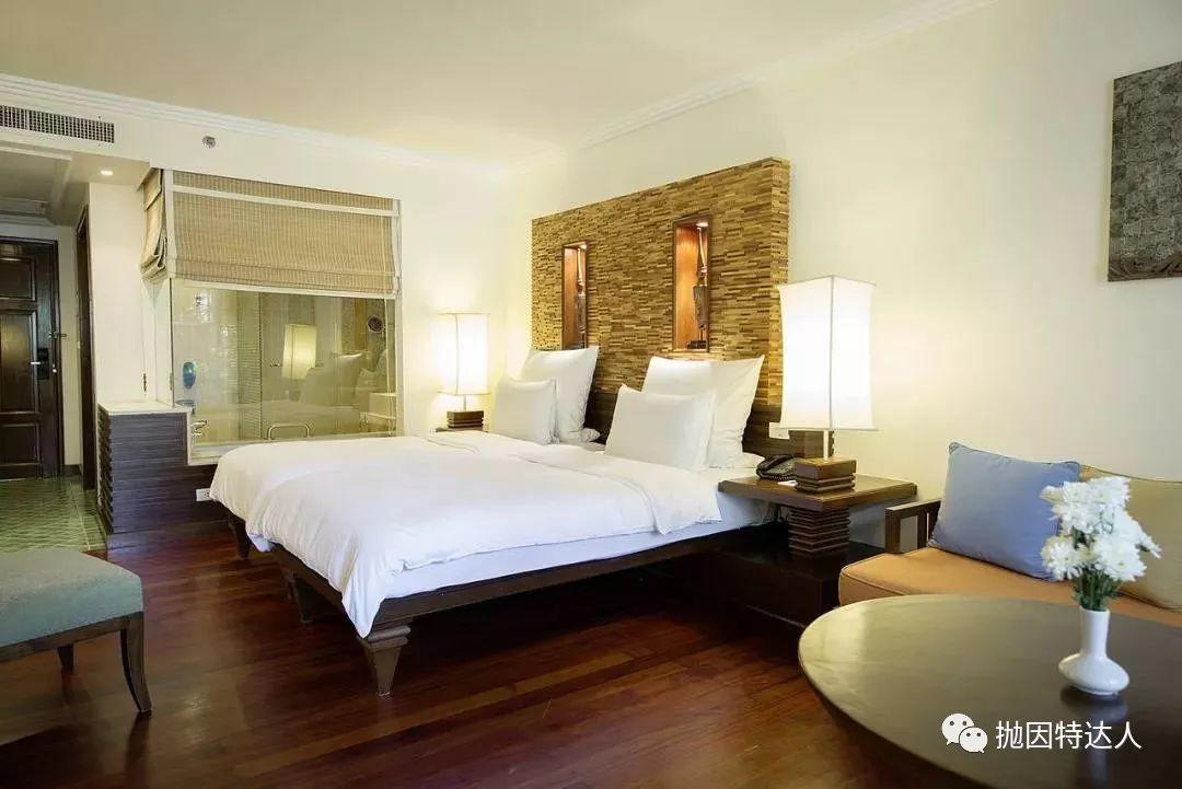 《想体验性价比极高的一价全包酒店,这家隐世度假酒店可不能错过哦》