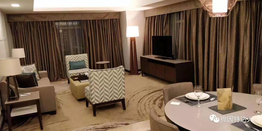 《这家酒店集团注册就送最高会籍和4000积分,还不赶快上车?》