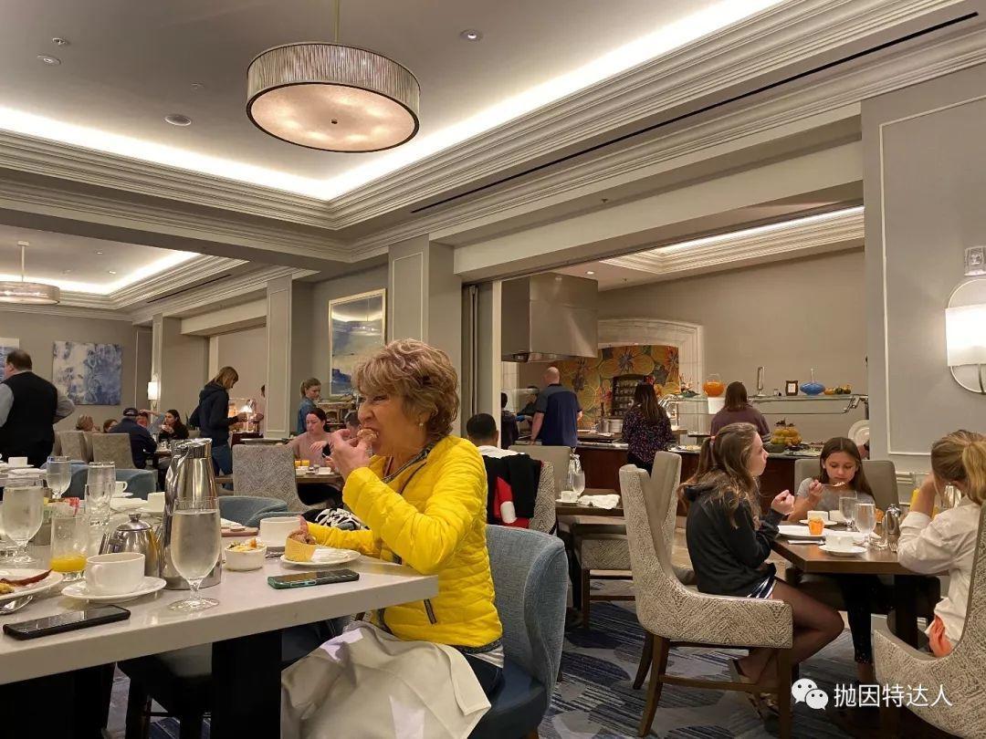 《当迪士尼遇上顶级酒店品牌 - 奥兰多华尔道夫酒店(Waldorf Astoria Orlando)入住体验》