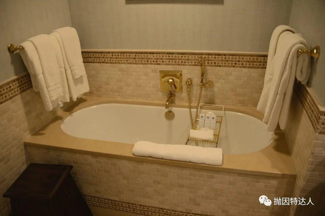 《大概是距离美国总统最近的一晚上 - 华盛顿特区瑞吉酒店(The St. Regis Washington D.C.)入住体验》