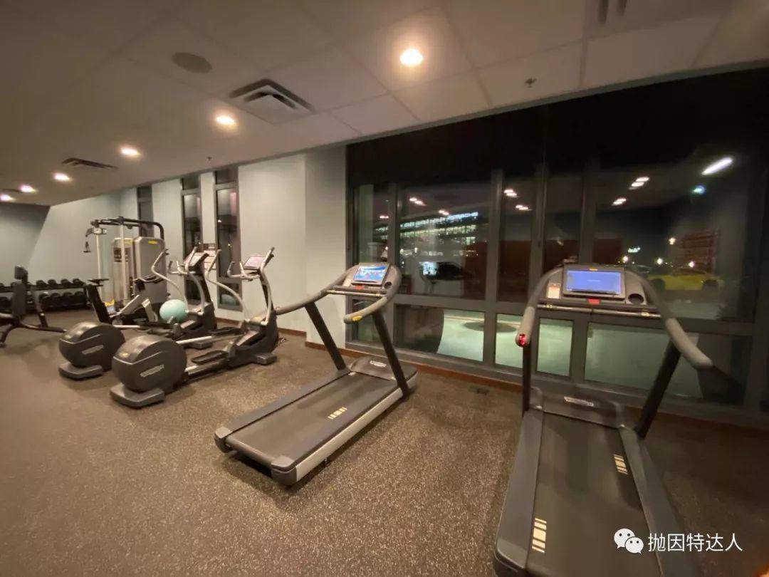 """《机场边的""""顶级酒店"""" - 亚特兰大Kimpton Overland Hotel入住体验报告》"""