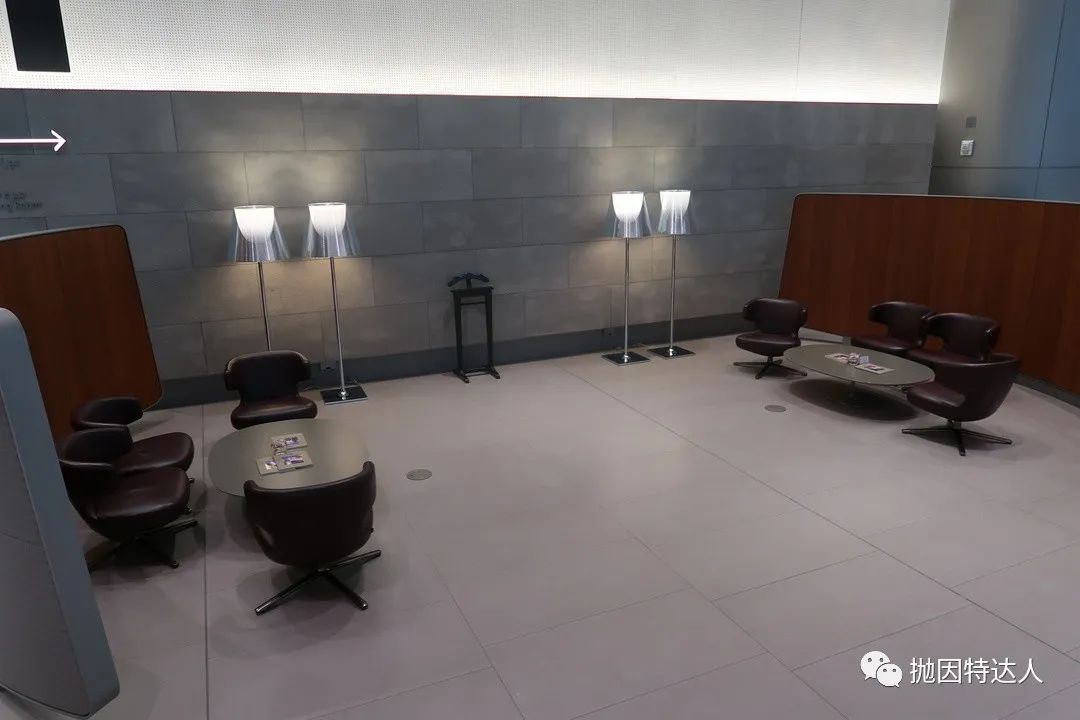 《全球最佳商务舱前奏篇 - 卡塔尔航空DOH多哈机场Al Mourjan商务舱休息室体验报告》