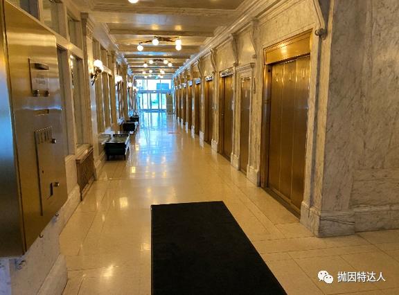 《疫情期间体验精品酒店 - 芝加哥格瑞金普顿酒店(Kimpton Gray Hotel Chicago)入住体验报告》