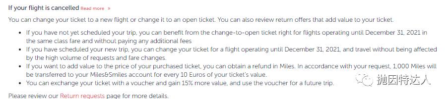 《又出现了可以抢先于其他人拿下低价回国机票的机会……》