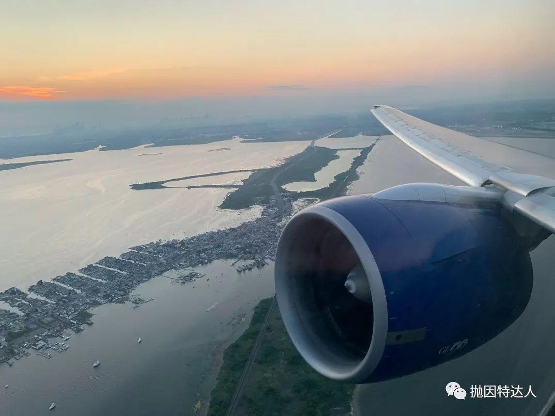 《真的非常稳!伦敦 + 赫尔辛基转机,吉祥航空带我肥家!》