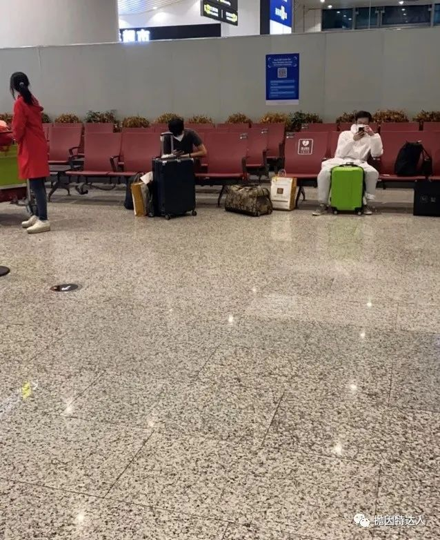 《埃及转机稳不稳?给大家分享一条很多人想不到的回国路线以及详细攻略》