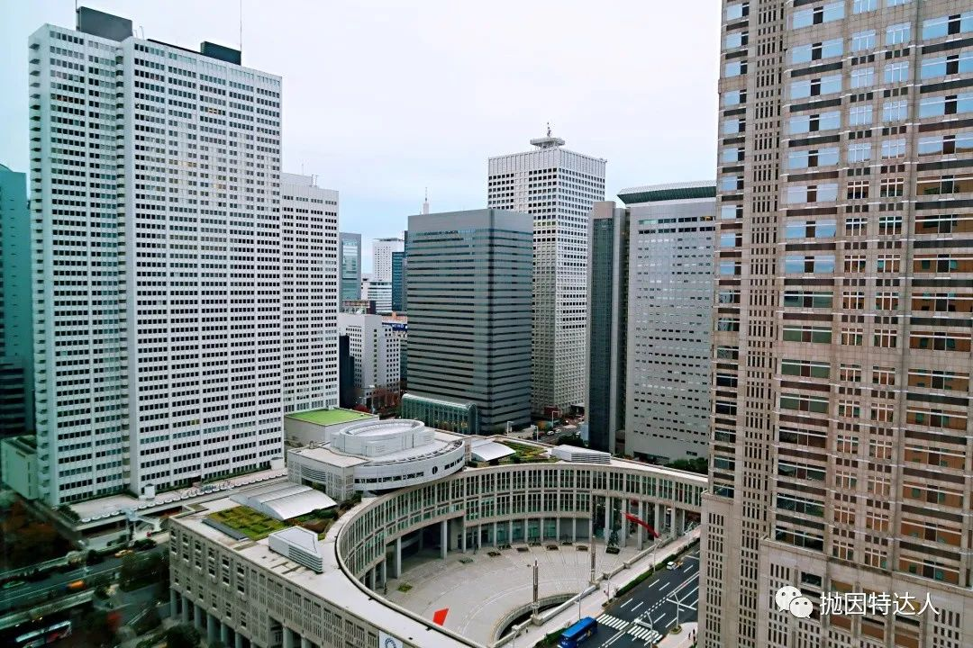 《东京性价比最高的积分房兑换 - 东京凯悦酒店(Hyatt Regency Tokyo)入住体验》
