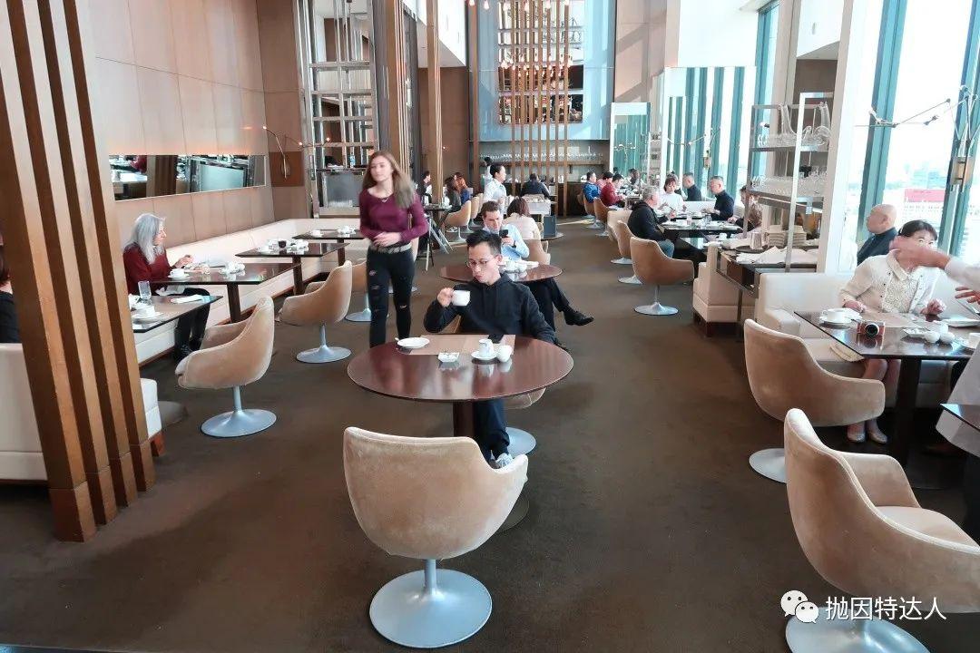 《无限制希尔顿免房券应该用在哪 - 东京康莱德酒店(Conrad Tokyo)入住体验报告》