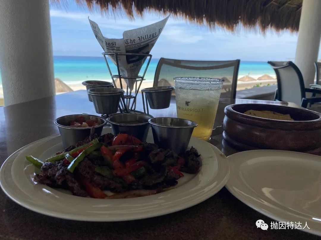 《墨西哥14天回美神仙生活系列——坎昆JW万豪度假酒店(JW Marriott Cancun Resort)入住体验报告》